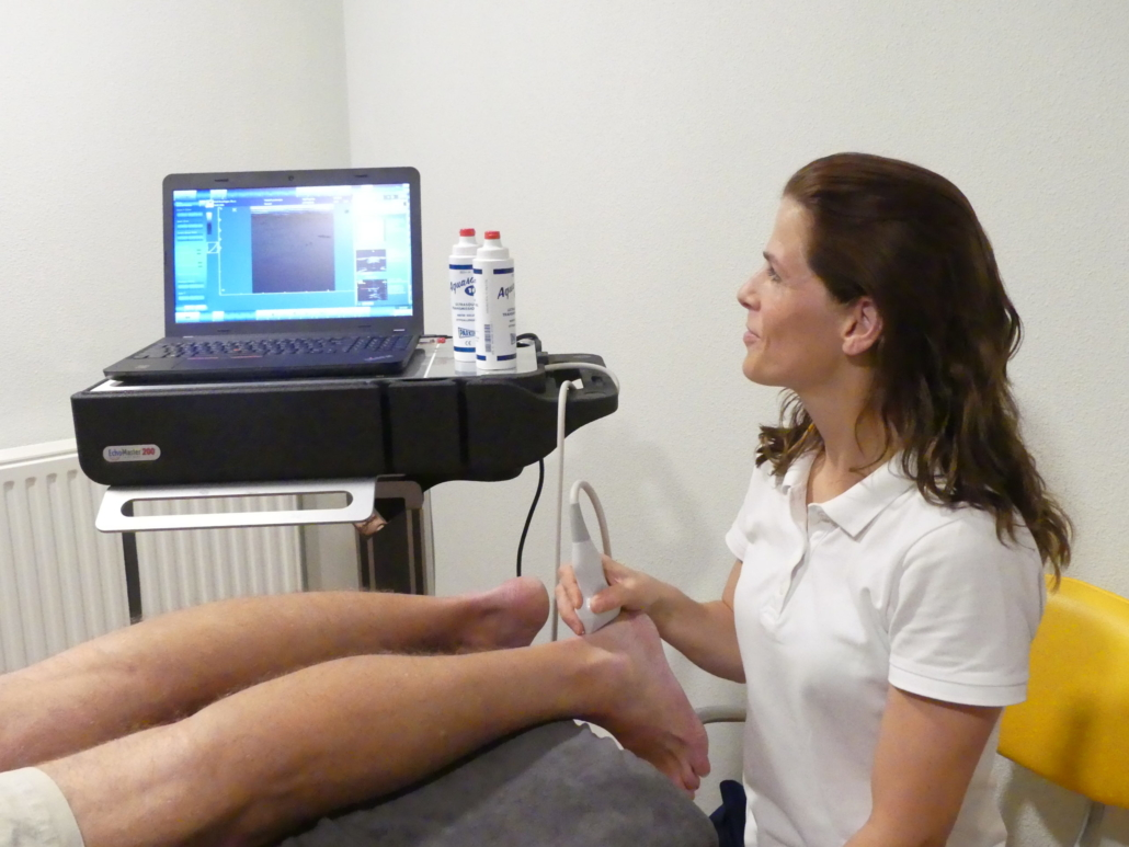Fysiotherapie Siddeburen
