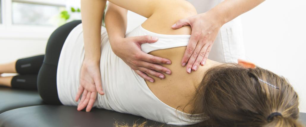 rugpijn fysiotherapie